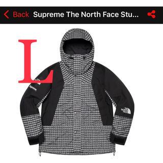 Supreme - 【supreme】sup×north mountain jacket 黒 L