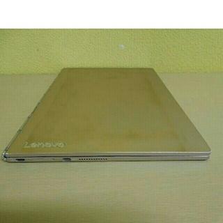 Lenovo - Lenovo YOGA BOOK タブレット 64GB (LTEバージョン)