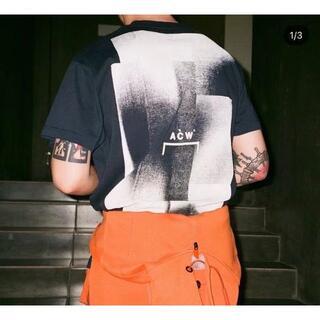 アンブッシュ(AMBUSH)のa-cold-wall 21ss acw tee(Tシャツ/カットソー(半袖/袖なし))