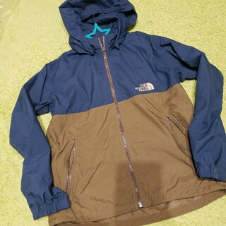 THE NORTH FACE - THE NORTH FACEマウンテンパーカー150