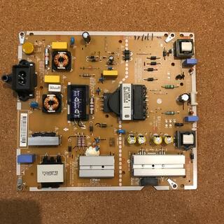 エルジーエレクトロニクス(LG Electronics)のLG 液晶テレビ 43UH6500 電源基板(テレビ)