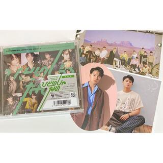 セブンティーン(SEVENTEEN)のSEVENTEEN ひとりじゃない ミンギュ (K-POP/アジア)