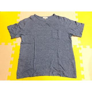 ビューティアンドユースユナイテッドアローズ(BEAUTY&YOUTH UNITED ARROWS)のメンズTシャツ(Tシャツ/カットソー(半袖/袖なし))