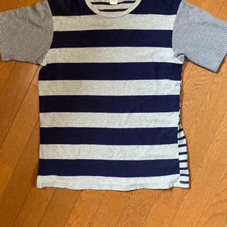 タケオキクチ(TAKEO KIKUCHI)のタケオキクチTシャツ(Tシャツ/カットソー(半袖/袖なし))