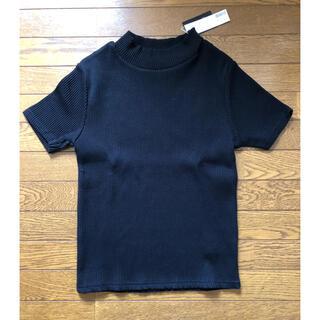 アズールバイマウジー(AZUL by moussy)の新品未使用 AZUL  半袖トップス(カットソー(半袖/袖なし))
