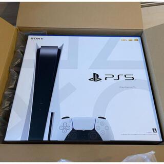プレイステーション(PlayStation)の即日発送‼️PS5 PlayStation5 本体  プレステーション5(家庭用ゲーム機本体)