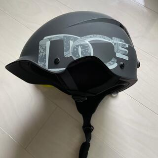 DCEヘルメット(スノーボード用)