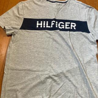 トミーヒルフィガー(TOMMY HILFIGER)のトミーヒルフィガーTシャツ(Tシャツ/カットソー(半袖/袖なし))