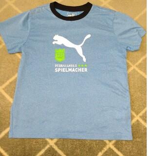 PUMA - PUMA 半袖Tシャツ 150