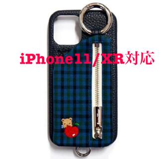 ファミリア(familiar)のfamiliar/携帯ケース/アイフォンケース(iPhoneケース)