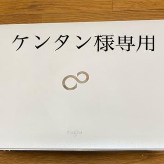 富士通 - FUJITSU FMV−LIFEBOOK  AH42/D window 7