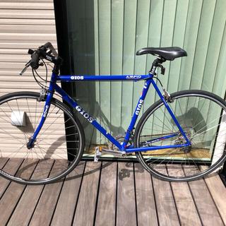 ジオス(GIOS)のクロスバイク GIOS  AMPIO(自転車本体)