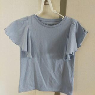 GLOBAL WORK - ガールズTシャツ
