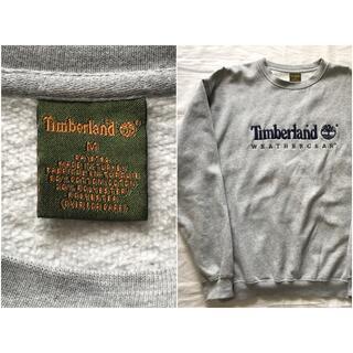 Timberland - Timberland ティンバーランド スウェット