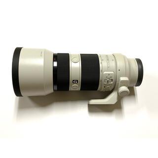 SONY - FE 70-200mm F4 G OSS SEL70200G