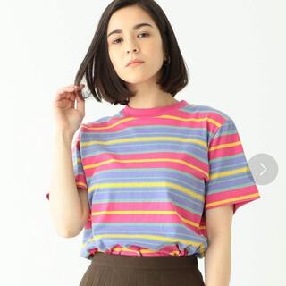 BEAMS BOY - BEAMS BOY Tシャツ