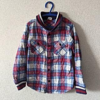 MPS - MPS/120 ネルシャツジャケット