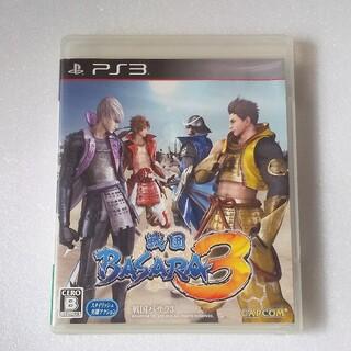 カプコン(CAPCOM)の戦国BASARA3 PS3(その他)