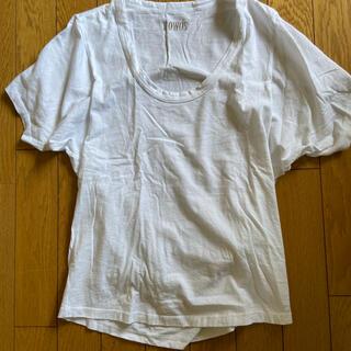 ファビアンルー(Fabiane Roux)のnowos Tシャツ 専用(Tシャツ(半袖/袖なし))