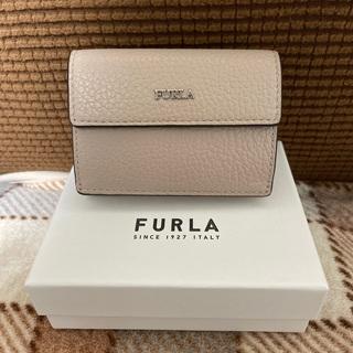Furla - フルラ 折り財布 三つ折り ミニ財布