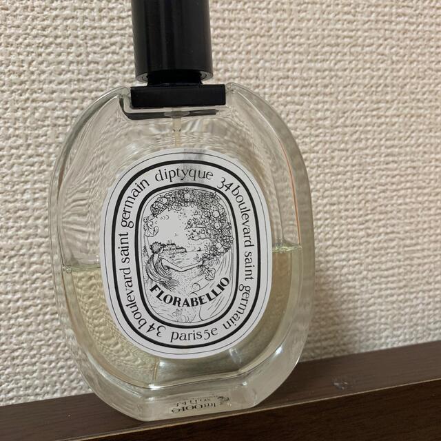 diptyque(ディプティック)のdiptyque Florabellio コスメ/美容の香水(ユニセックス)の商品写真