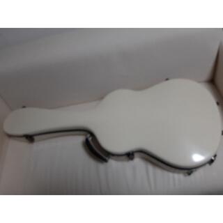 難ありファイバーグラス製 クラシック/00サイズギター用ケース(ケース)