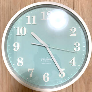 イデアインターナショナル(I.D.E.A international)の壁掛け時計 イデアインターナショナル(掛時計/柱時計)