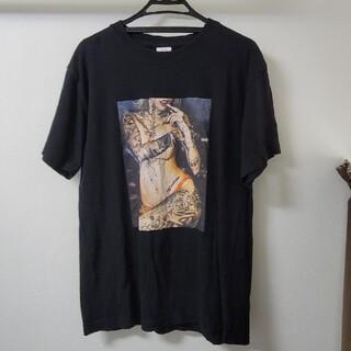 アヴァランチ(AVALANCHE)の泉麻那×アヴァランチ Tシャツ(Tシャツ/カットソー(半袖/袖なし))