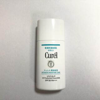 Curel - キュレル UVミルク