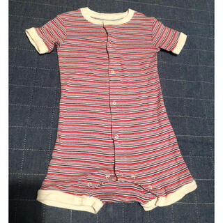 ベビーギャップ(babyGAP)の中古●baby gap パジャマ 90cm●半袖(パジャマ)