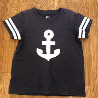 ヘリーハンセン(HELLY HANSEN)のヘリーハンセン Tシャツ 100(Tシャツ/カットソー)