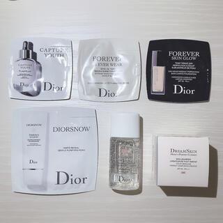 Dior - DIOR サンプルセット