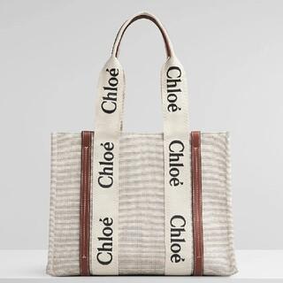 Chloe - 超美品CHLOEトートバッグ