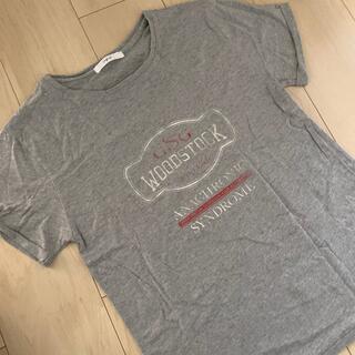 ungrid Tシャツ