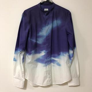 アルマーニ コレツィオーニ(ARMANI COLLEZIONI)のARMANI COLLEZIONIメンズシャツ(シャツ)