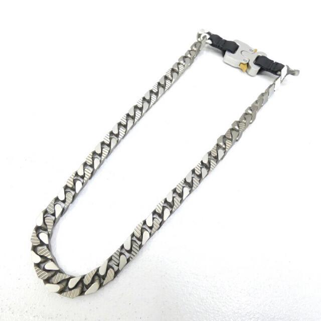MONCLER(モンクレール)のALYX × MONCLER ネックレス メンズのアクセサリー(ネックレス)の商品写真