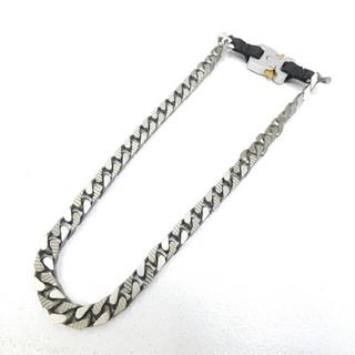 Balenciaga - ALYX × MONCLER ネックレス
