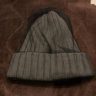 アーバンリサーチ(URBAN RESEARCH)のニット帽(ニット帽/ビーニー)