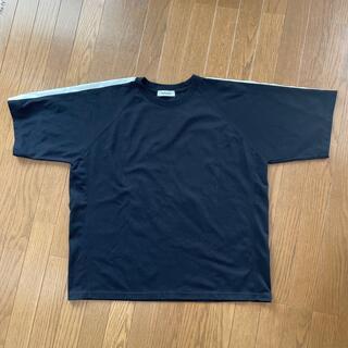 ビューティアンドユースユナイテッドアローズ(BEAUTY&YOUTH UNITED ARROWS)のmonkey time Tシャツ Lサイズ(Tシャツ/カットソー(半袖/袖なし))