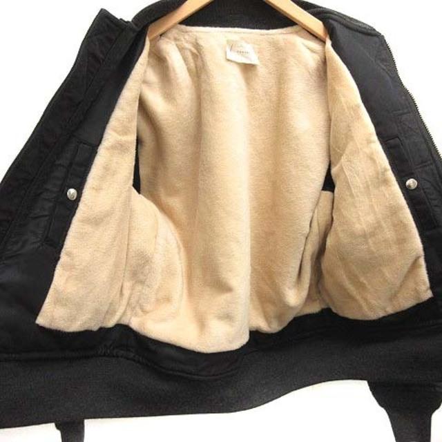 other(アザー)のカンタータ  cantate 18AW MA-1 ブルゾン ジャケット 裏ボア メンズのジャケット/アウター(その他)の商品写真