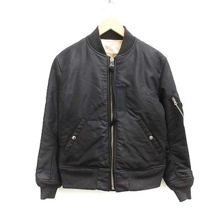 other - カンタータ  cantate 18AW MA-1 ブルゾン ジャケット 裏ボア