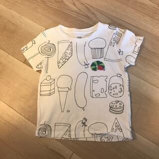 Design Tshirts Store graniph - はらぺこあおむし Tシャツ