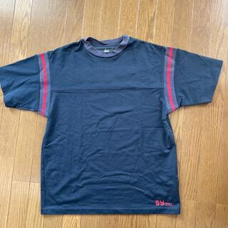 STUSSY - STUSSY Tシャツ L