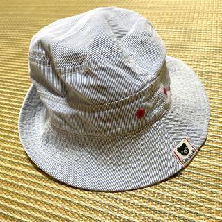 ダブルビー(DOUBLE.B)のダブルビー 帽子(帽子)