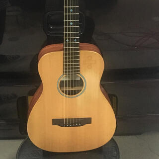 マーティン(Martin)のリトルマーチン エド シーランモデル  エレアコ(アコースティックギター)