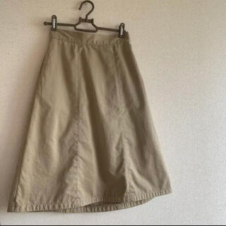 アーバンリサーチ(URBAN RESEARCH)のアーバンリサーチのロングスカート(ロングスカート)