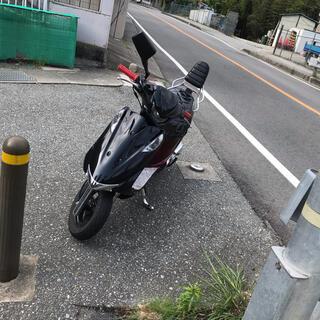 スズキ - アドレスV125G カスタム K7