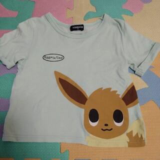 クレードスコープ(kladskap)のクレードスコープ イーブイTシャツsize100(Tシャツ/カットソー)