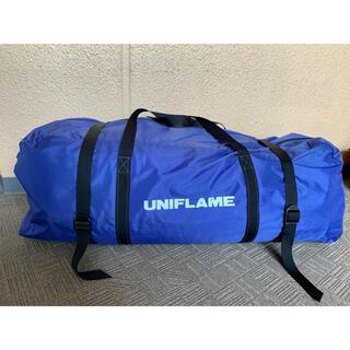 ユニフレーム(UNIFLAME)のUNIFLAME エアグランド 681220(テント/タープ)