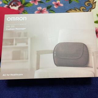 オムロン(OMRON)のオムロン やんくん様専用(マッサージ機)